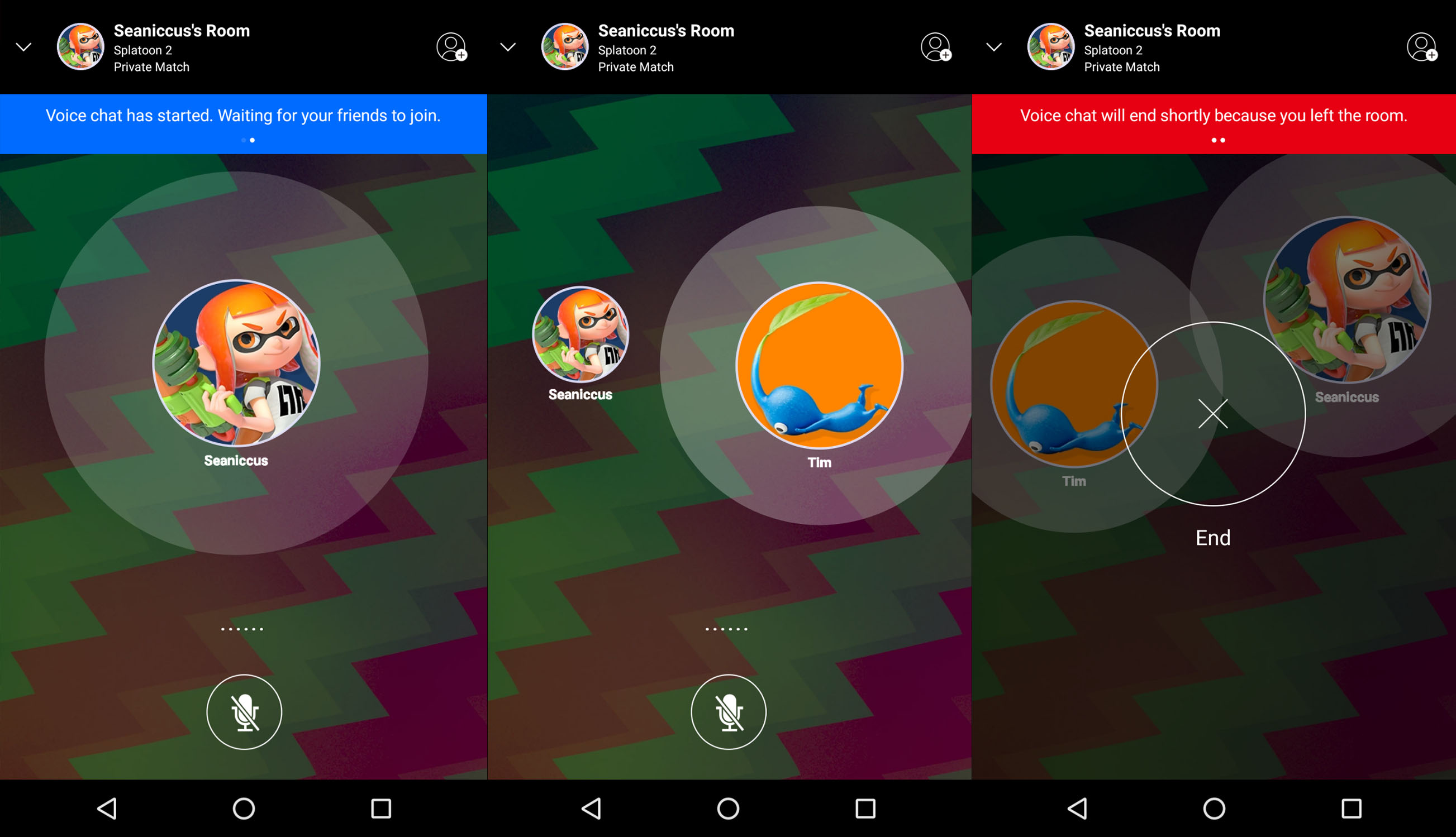 Nintendo's solution for online voice chat feels half-baked