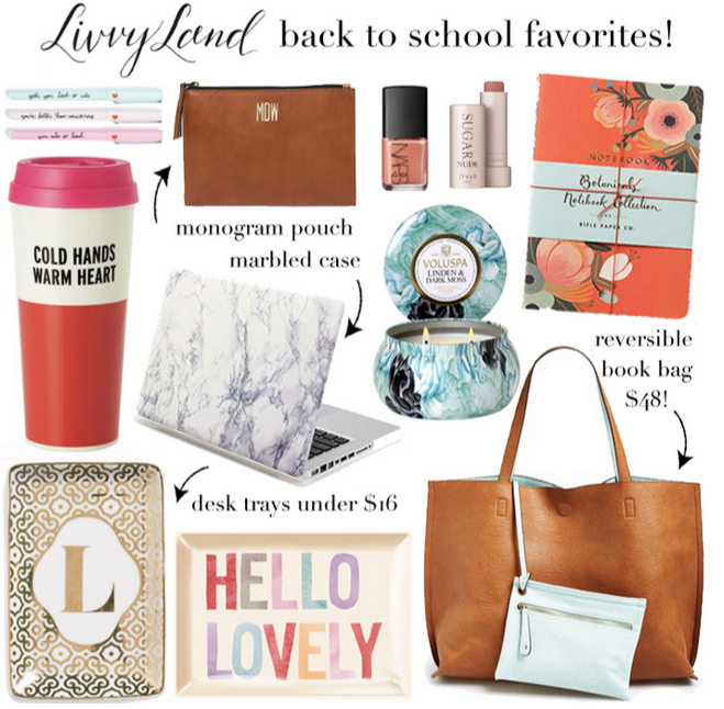 e4b049486ac93 14 super cute back-to-school must haves - AOL Lifestyle