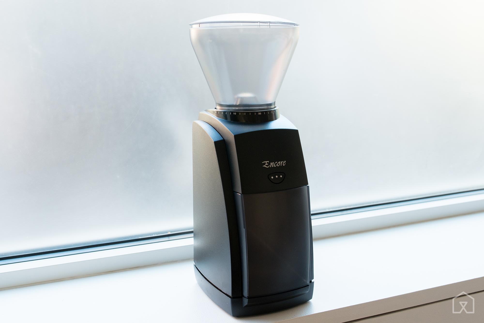 Best Coffee Grinder 2020 The best coffee grinder