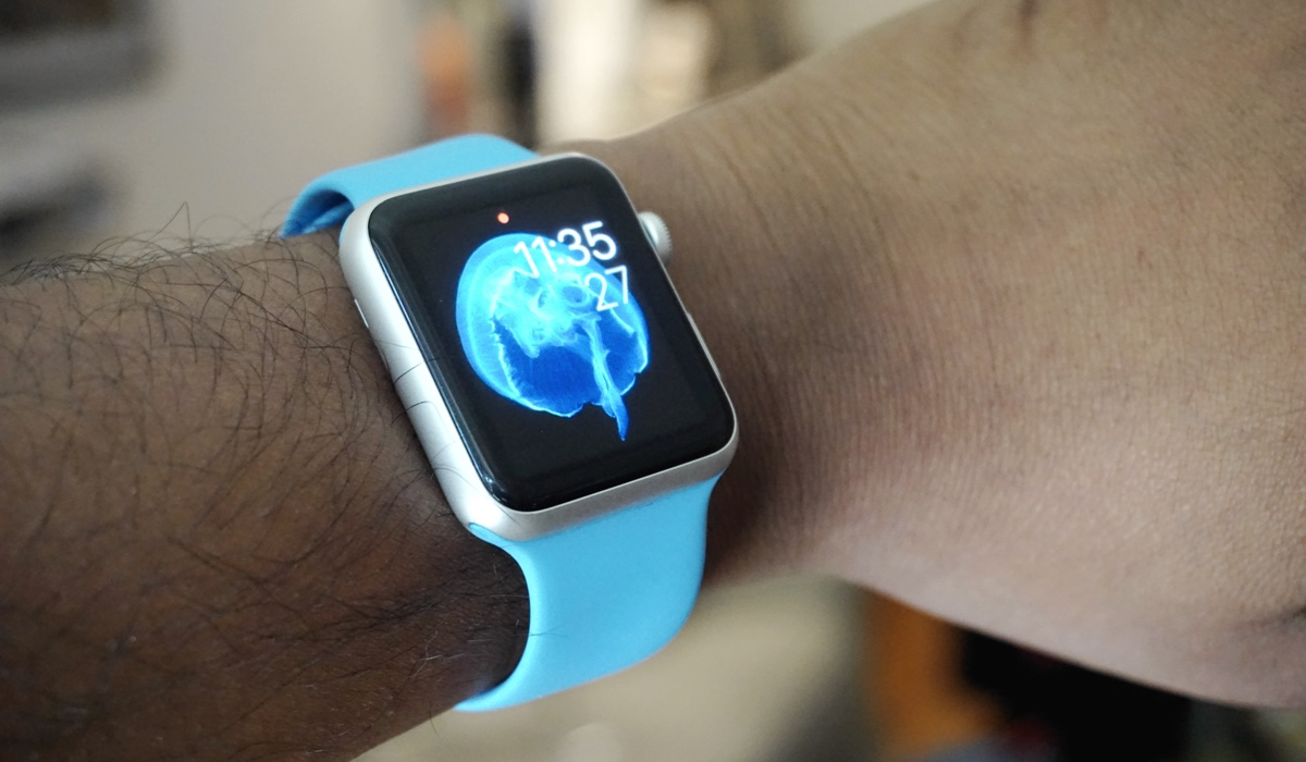 1ad92666cea iPhone 6S might sport animated wallpapers like Apple Watch
