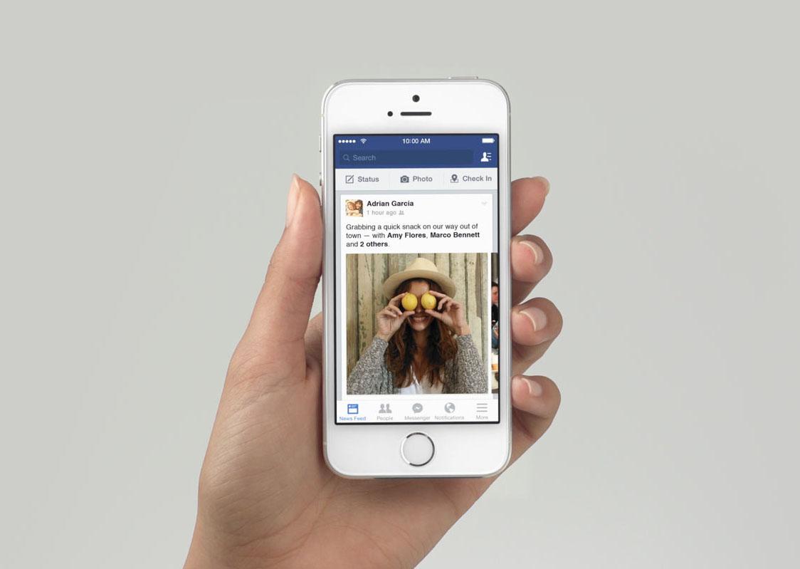 facebook news feed feature ile ilgili görsel sonucu