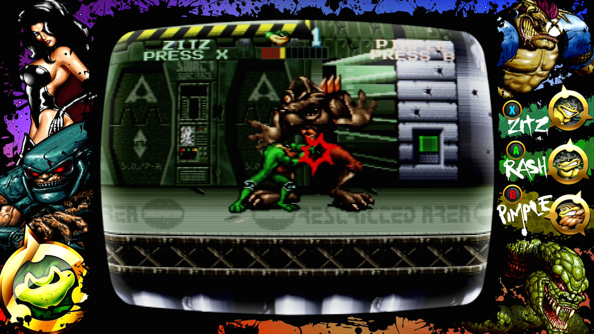 Rare Replay Gaming Classics At Their Best Worst Engadget