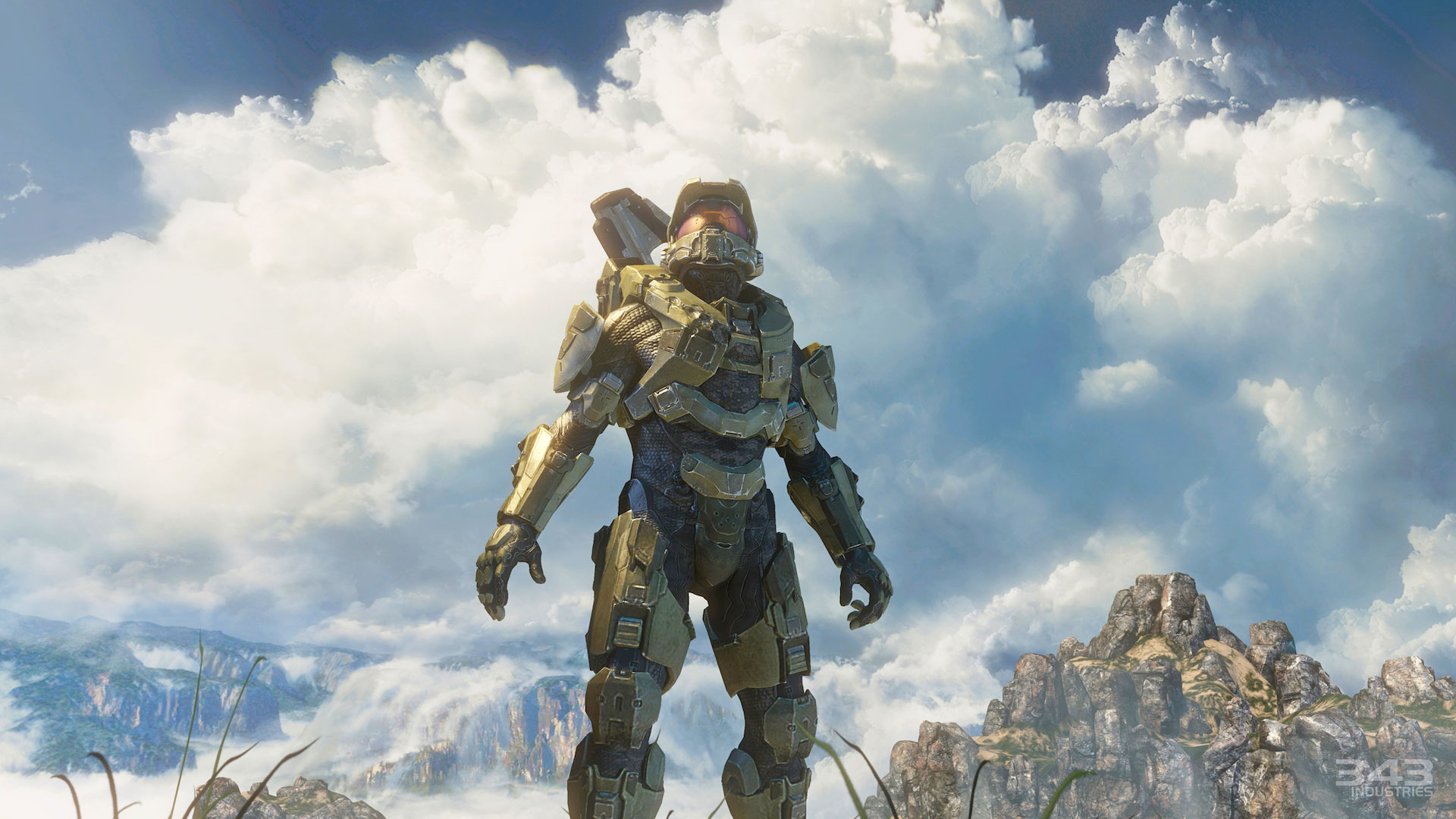 Halo will bring back local multiplayer