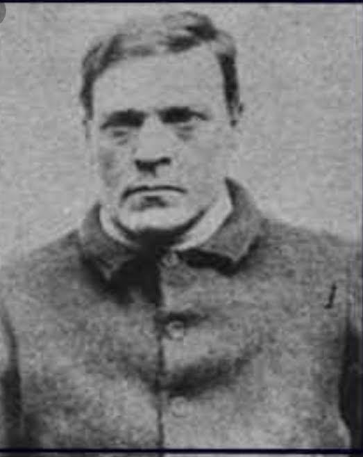 Harry Power was a household name; before the Kelly gang achieved their own