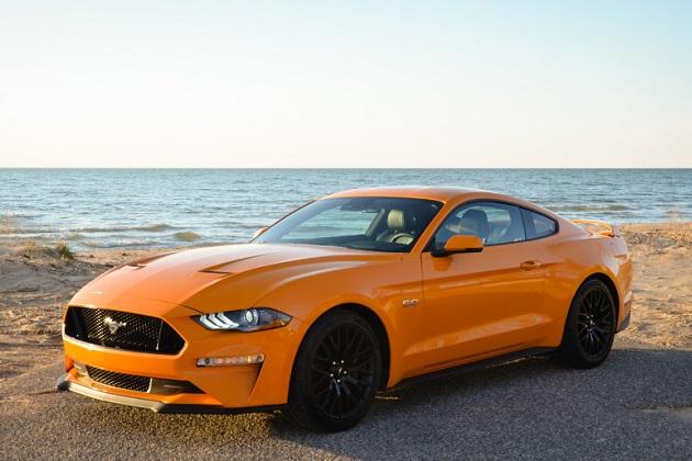 【長期テスト車】マイナーチェンジした2018年型フォード「マスタング GT」の印象を、Autoblog編集部員たちが語る!