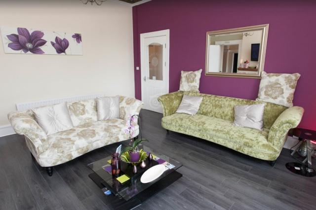Lawton Court Hotel/TripAdvisor