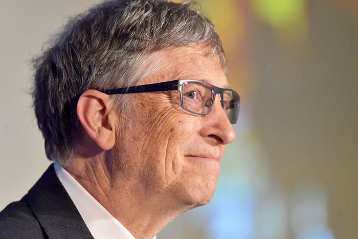 Bill Gates wants a robot tax to compensate for job losses
