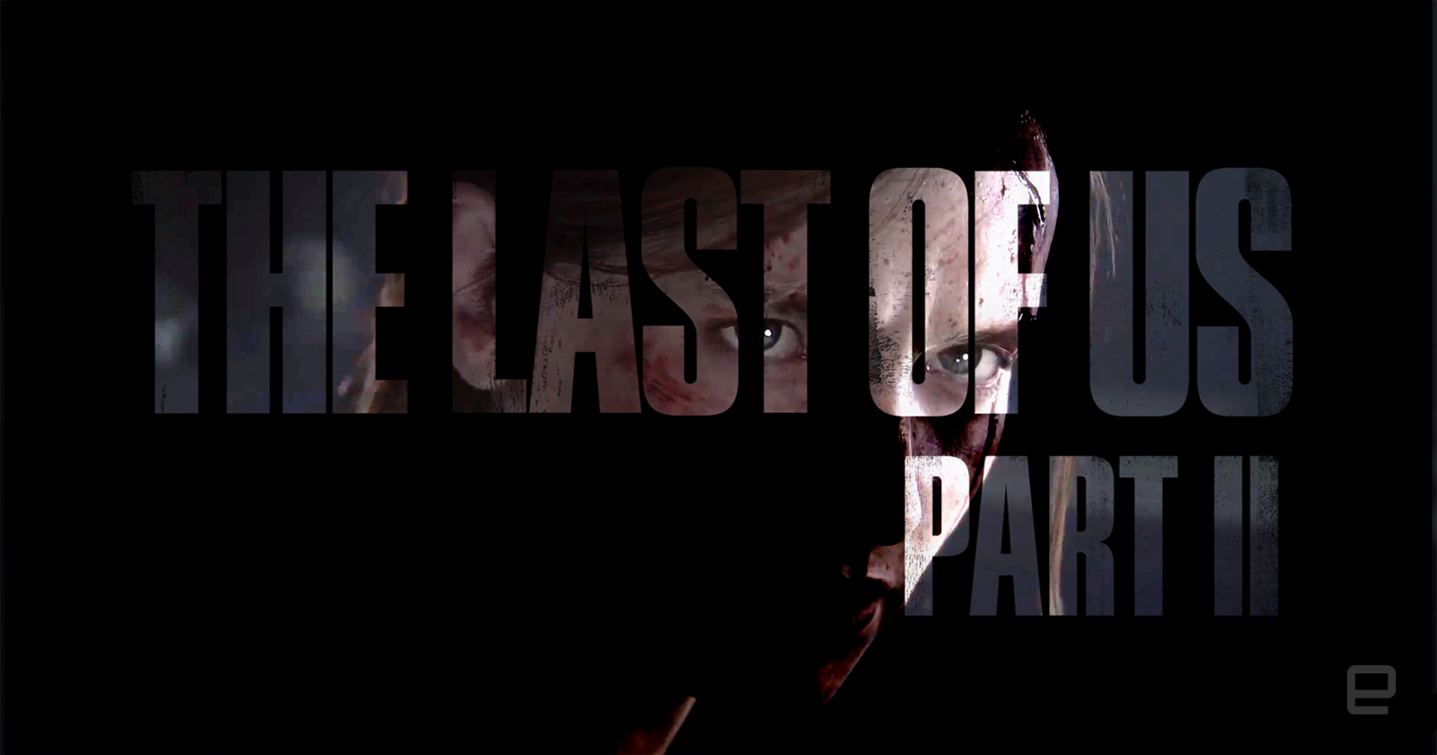 Image result for The Last Of Us Part 2