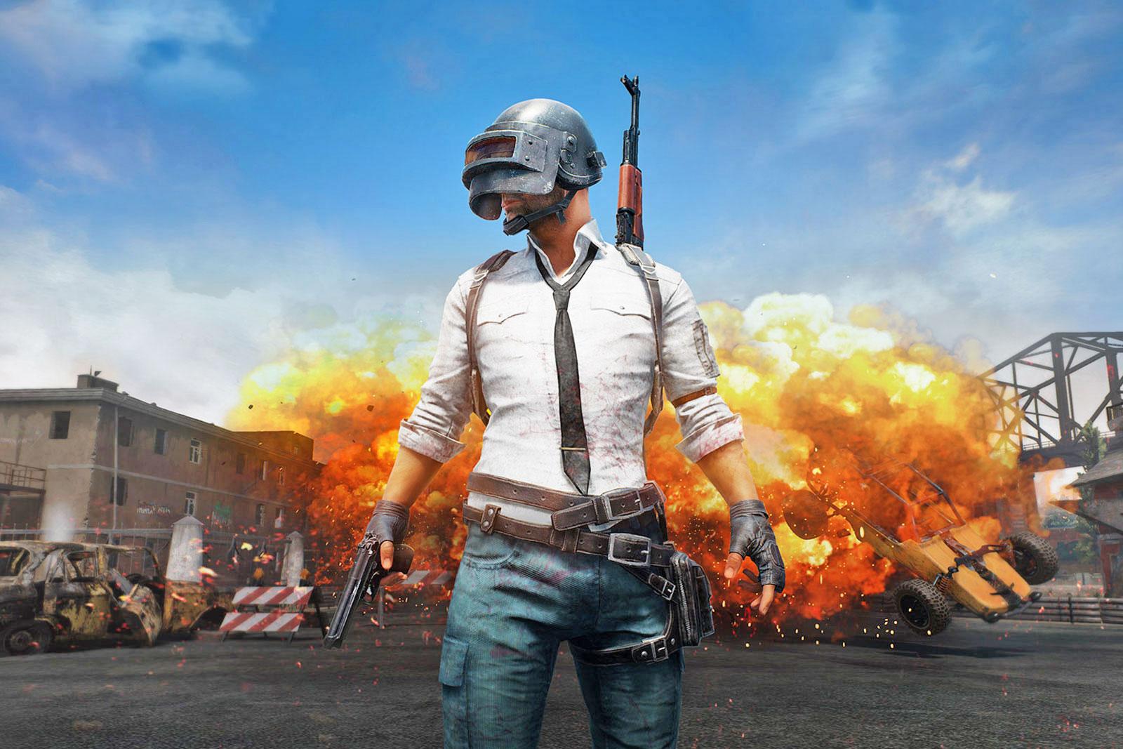 PlayerUnknown's Battlegrounds' knocks 'Dota 2' off its Steam