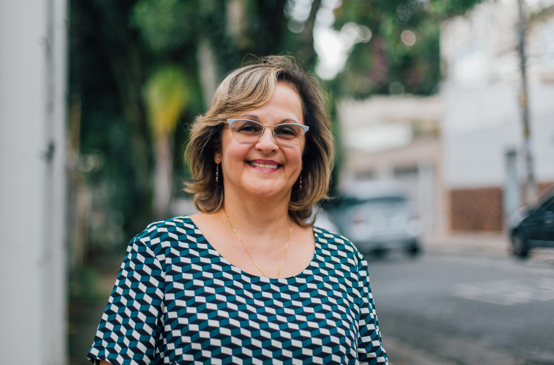 Clélia Paes: Ela superou o papel de viúva e virou dona do negócio da família