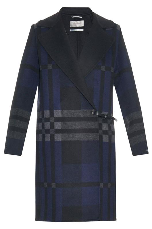 Sportmax Elsa coat