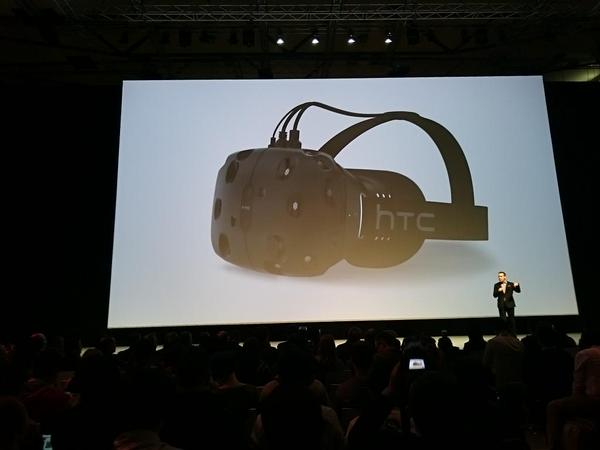 El HTC Vive es un dispositivo de realidad virtual desarrollado con Valve