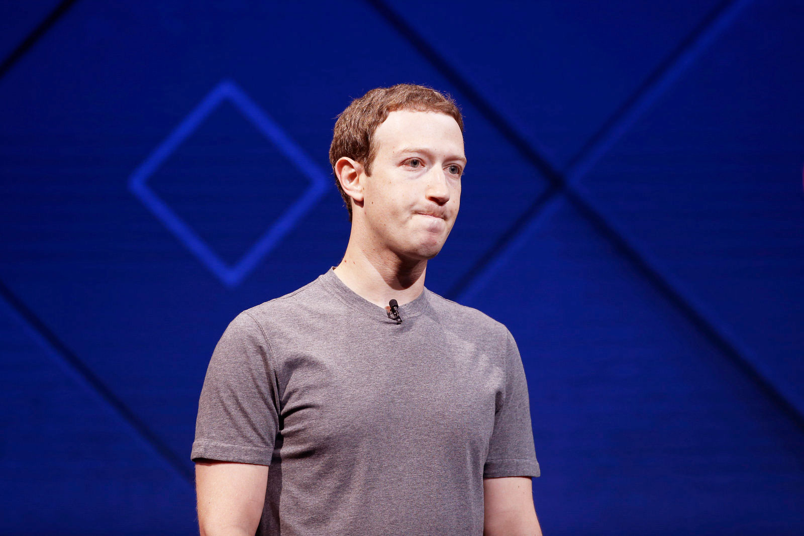 a movie analysis of the social network about mark zuckerberg and the foundation of facebook A classic business movie, anyhow but the social network may be the the social network reminds us periodically that mark zuckerberg didn't care about facebook.