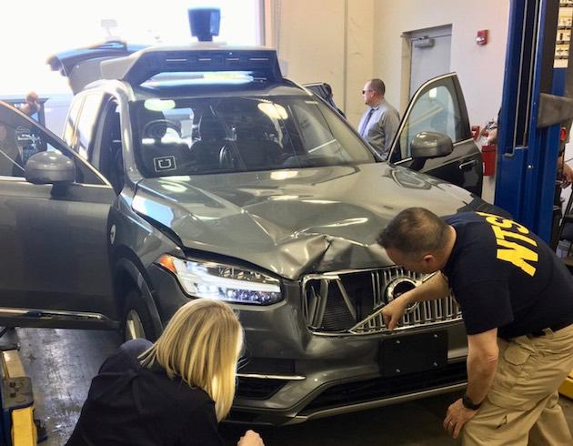 アリゾナ州、歩行者死亡事故のUberに自動運転走行許可取消し措置。Uberの試験内容に問題指摘する声も