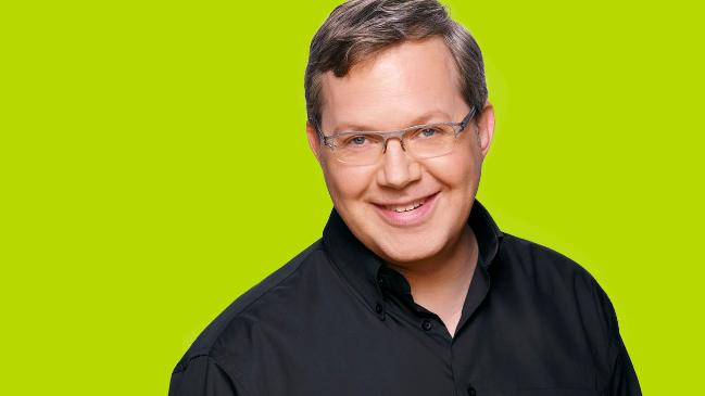Lancement de l'INFO de Radio-Canada: nouvelle saison bien