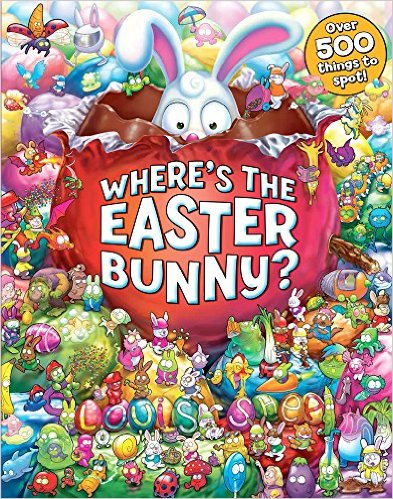 Six non edible easter gifts for kids aol uk living amazon negle Choice Image