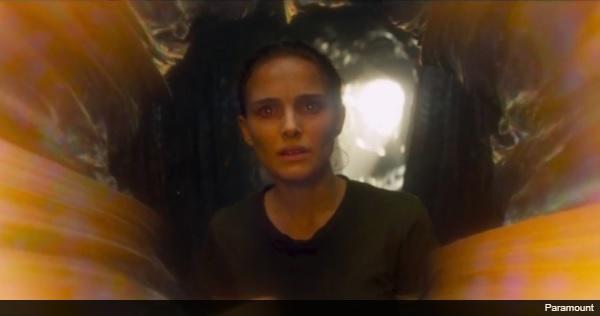 批評家絶賛!『エクス・マキナ』アレックス・ガーランド監督の最新SF映画『アナイアレイション』が先行上映