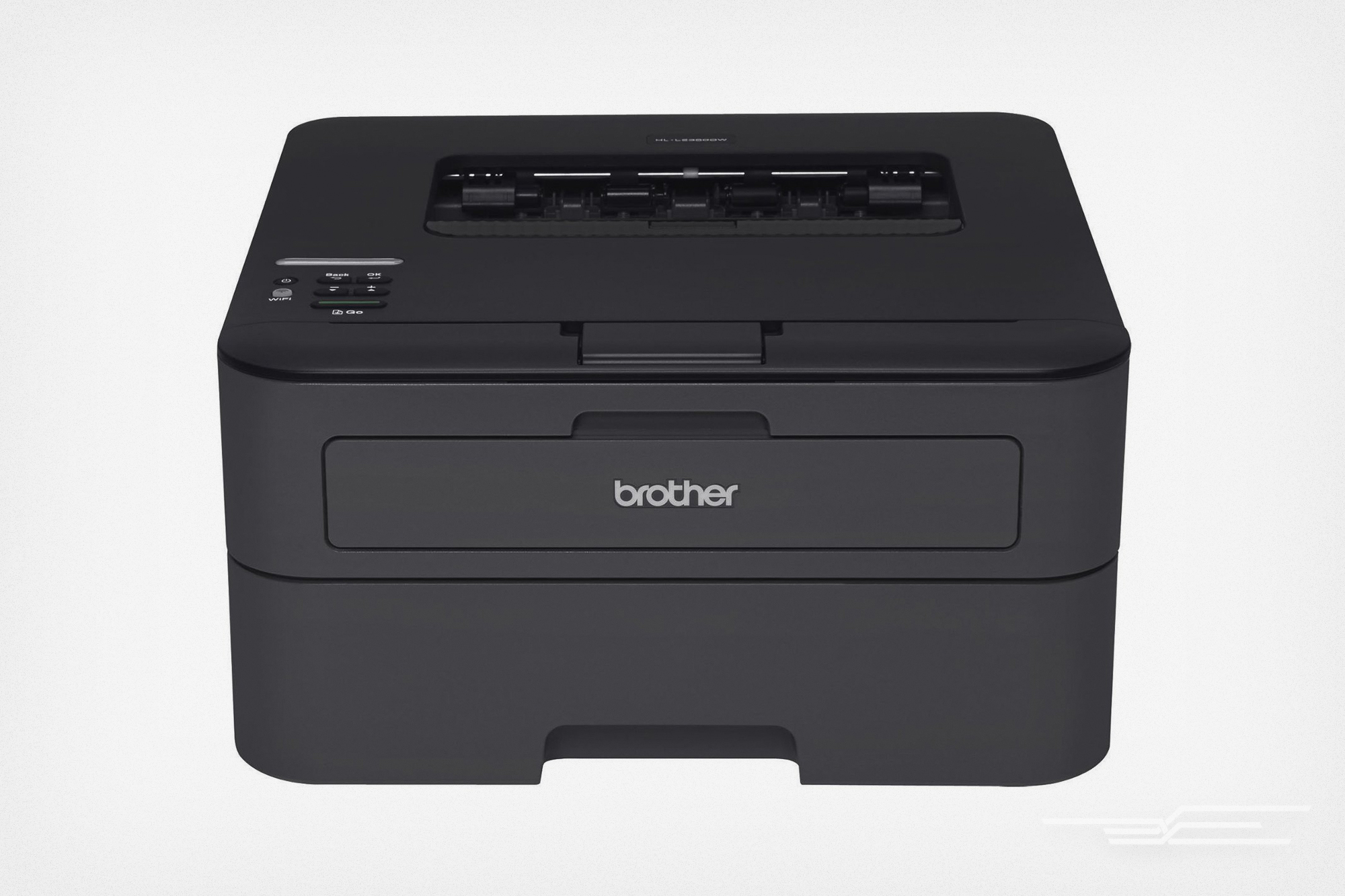 because the brother hl l2340dw is a laser printer it 39 s low drama