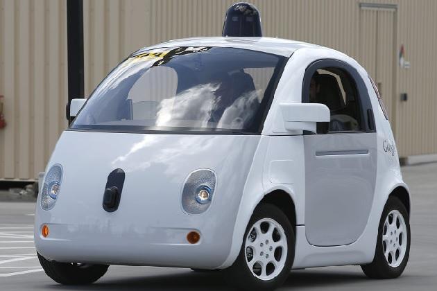 Googleとフォードが自動運転車の開発・製造で提携? 来月のCESで発表か