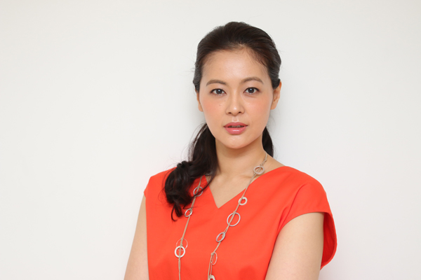 女優・黒谷友香に直撃!「美人画...