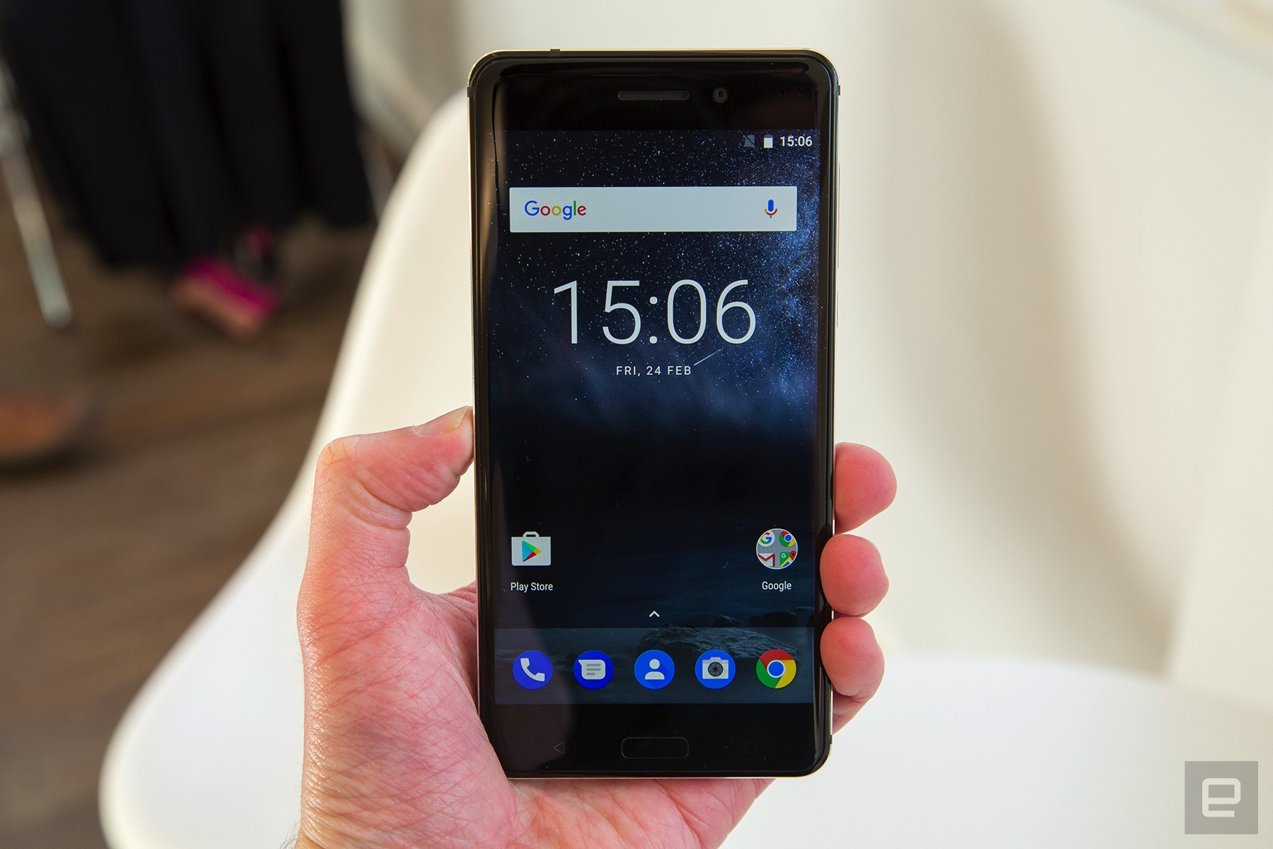 Nokia 3, 5, & 6 | First Look