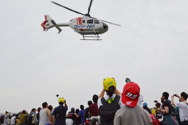 週末にクラッシュ事故続出! 英スコットランドのラリーで死亡者、MotoGP日本グランプリで重傷者が