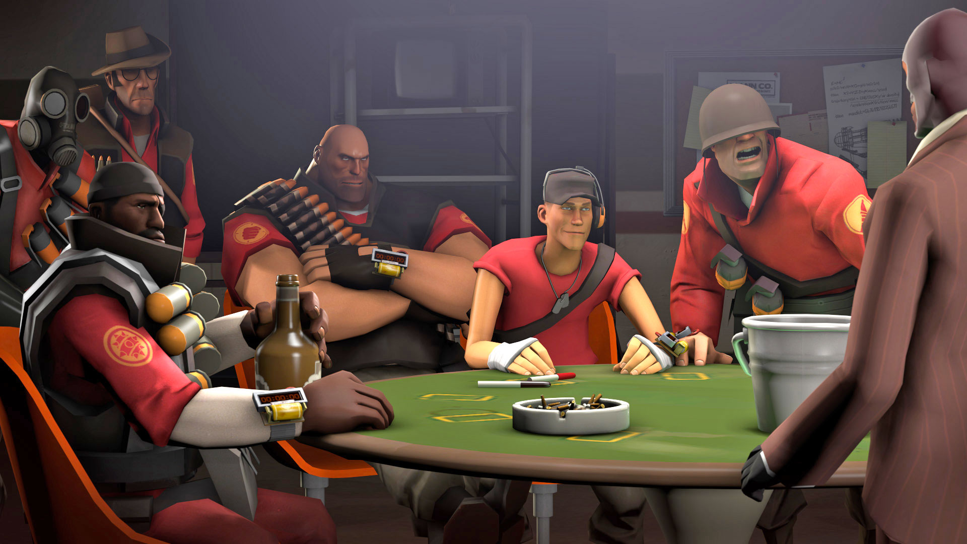 team fortress team fortress - photo #13