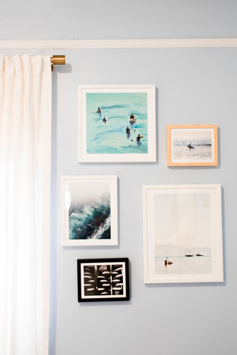 3 Different Gallery Wall Ideas For 2017 Aol Lifestyle
