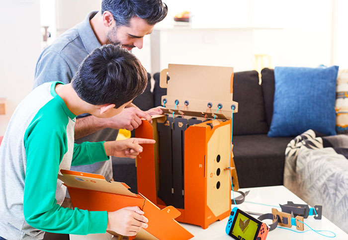 Nintendo Labo: Overpriced or innovative?