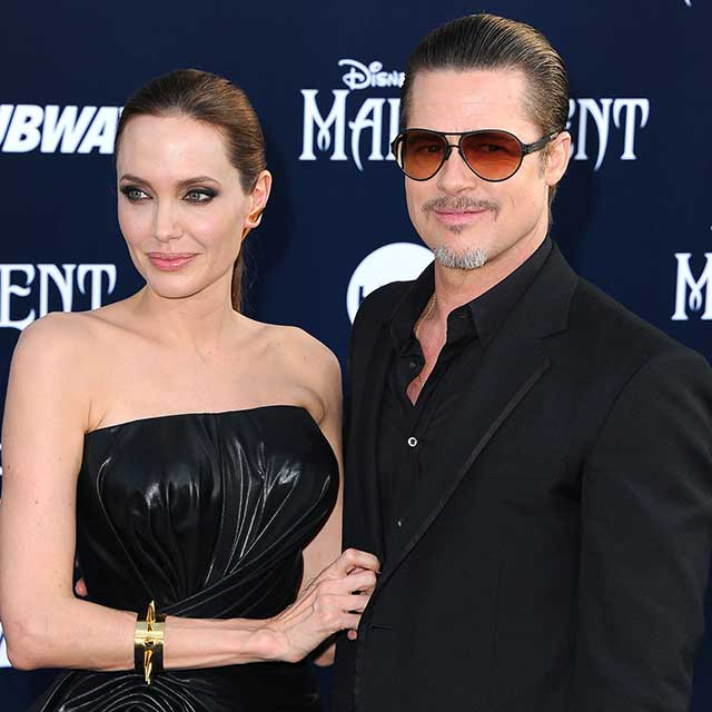 Angelina Jolie and Brad Pitt rent beachside restaurant for three months