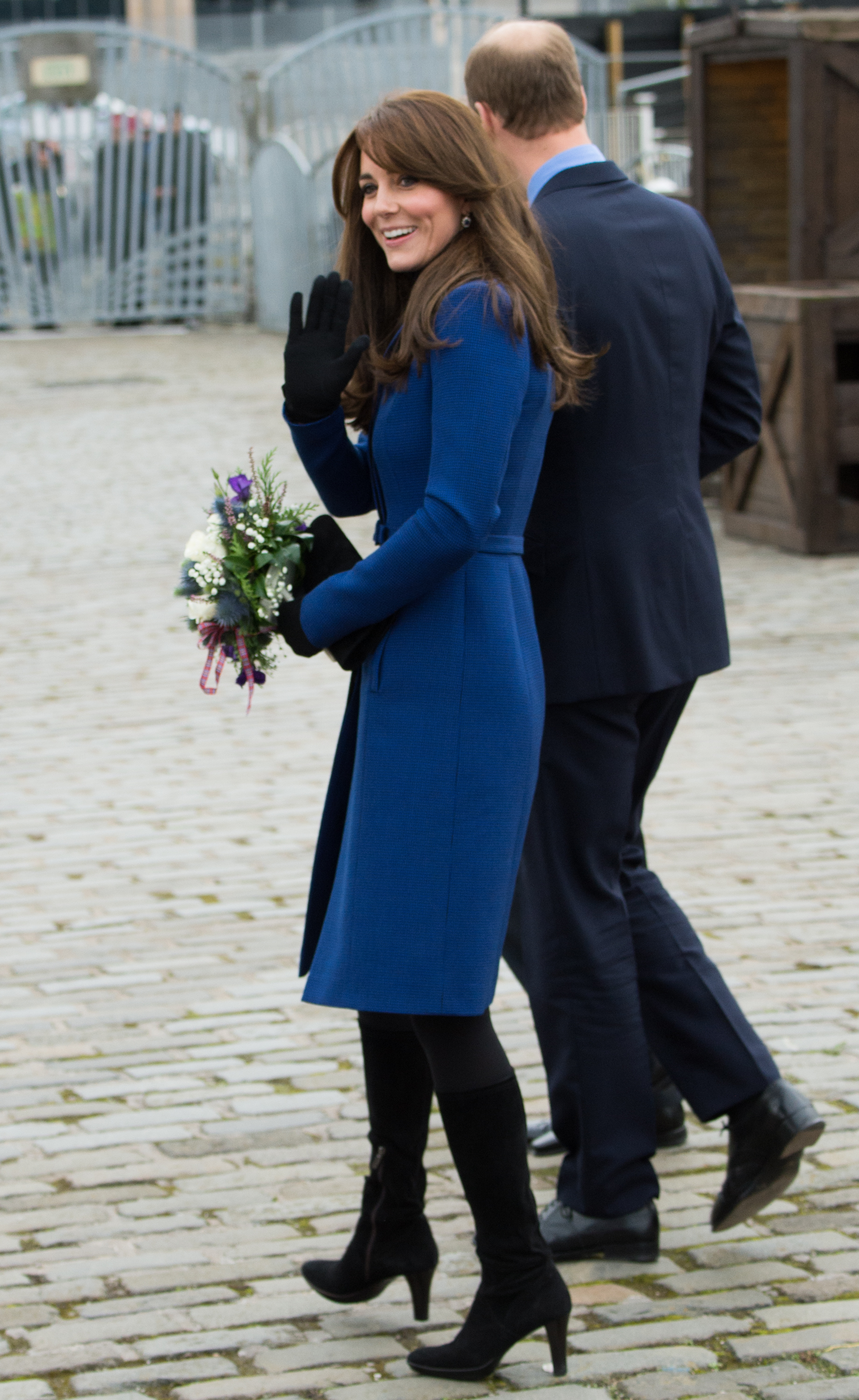 Kate Middleton S Go To Boot Brand Is Having A Major Sale