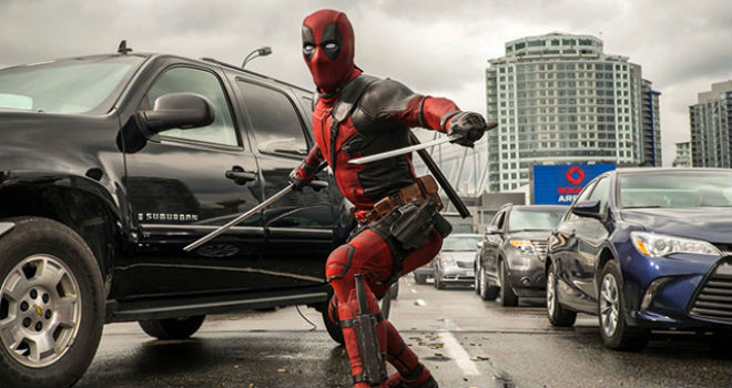 ryan reynolds deadpool red band trailer