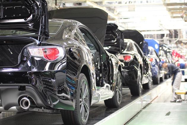 スバル、燃費と排出ガスの不正なデータ改ざんに関する調査報告を発表