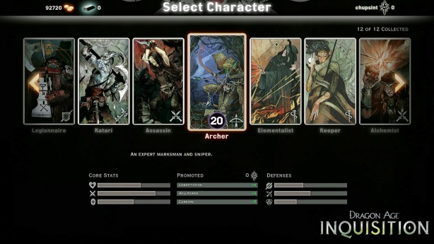 Dragon age inquisition matchmaking problems