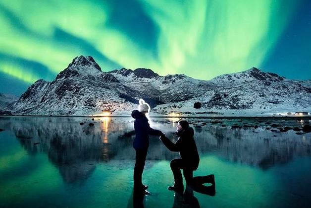 Northern Lights proposal