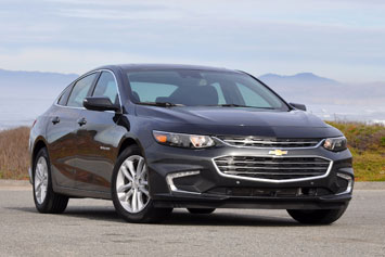 Compeors But The Honda Accord Which Is Taking A Brief Hiatus For Revamp We Ll Have More In Depth Review Of 2016 Malibu Hybrid Soon