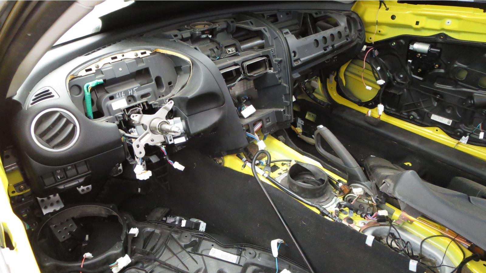 junkyard gem: 2004 mazda rx-8 - autoblog