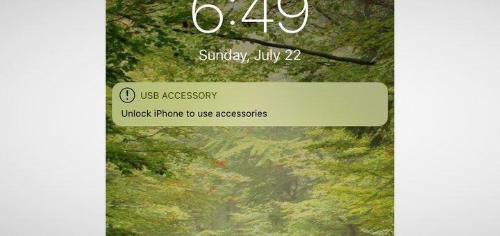 Cinque impostazioni di sicurezza di iOS 12 che dovresti camb