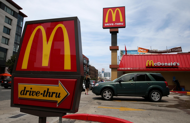 McDonald's Stock Down After Q2 Profit Misses Expectations