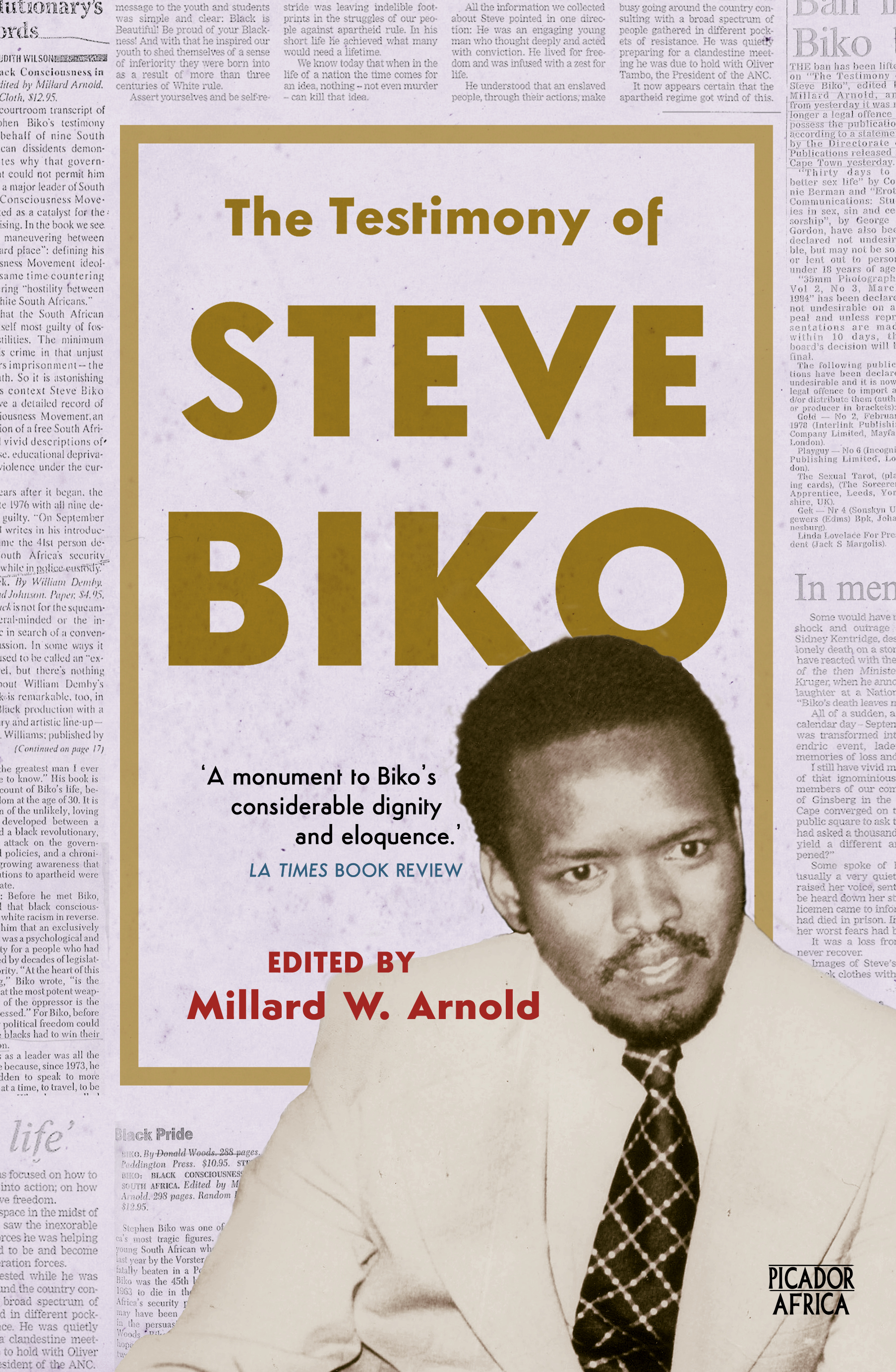 Steve Biko's Newfound Disciples Are Not Getting