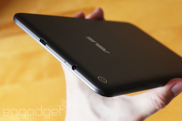 ASUS MeMO Pad 7 and 8 review: small, speedy tablets that cut