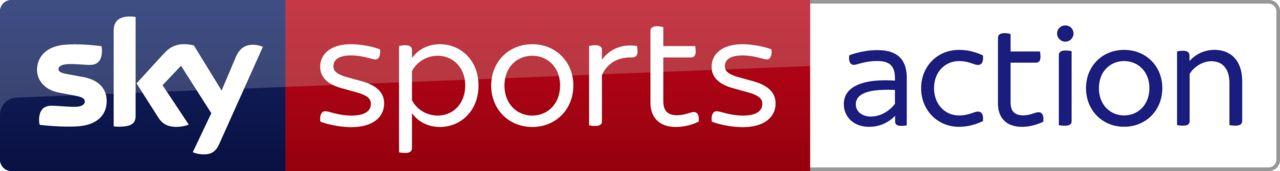 Sky Sports Action logo