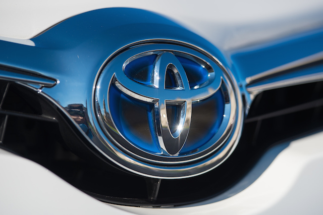 Toyota to build new Auris in Britain