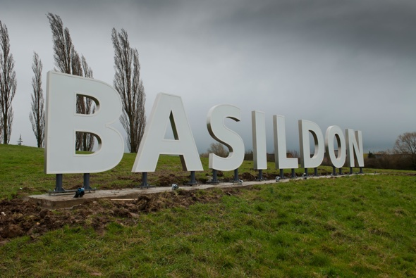 Basildon named most affordable London commuter hotspot