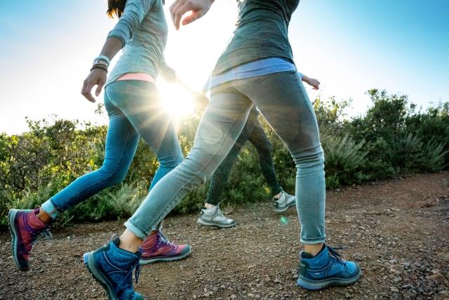 f83af61553e Win! A pair of women's Terradora walking boots by KEEN - AOL