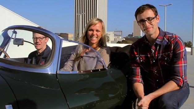 【字幕付きビデオ】米国有数の自動車博物館を訪ねてみよう!