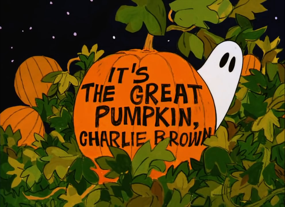 Everything You Never Knew About 'It's The Great Pumpkin, Charlie Brown'