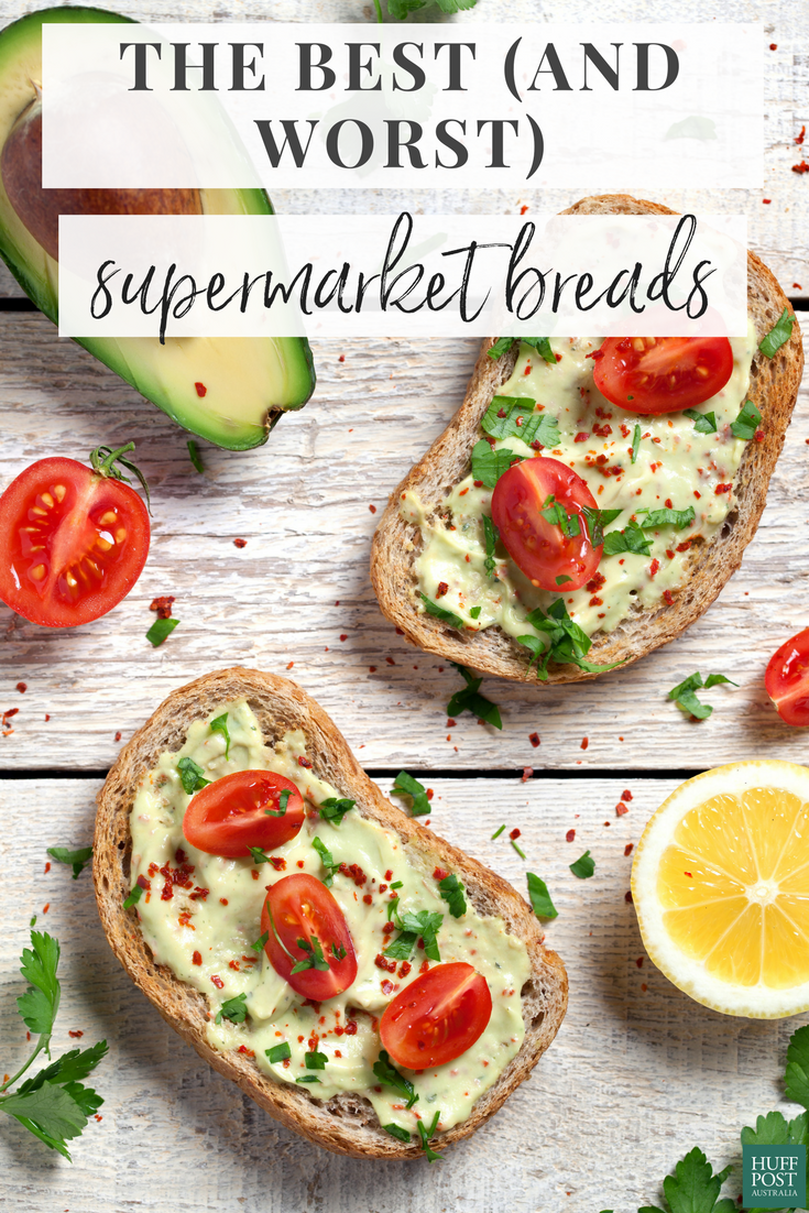 Here Are The Best (And Worst) Supermarket