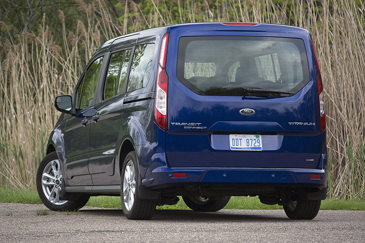 2015 ford transit connect wagon - autoblog