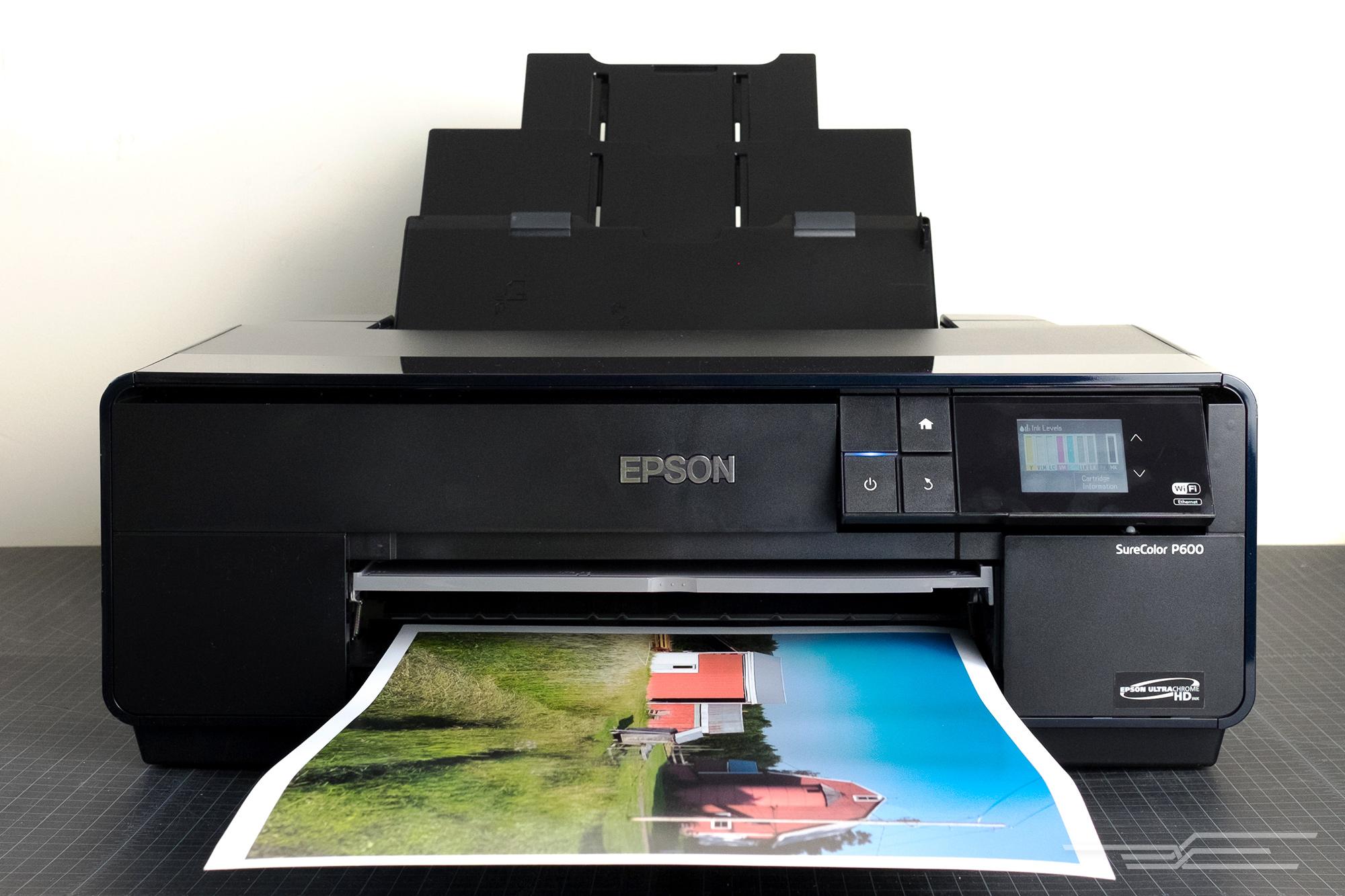 the best photo inkjet printer. Black Bedroom Furniture Sets. Home Design Ideas